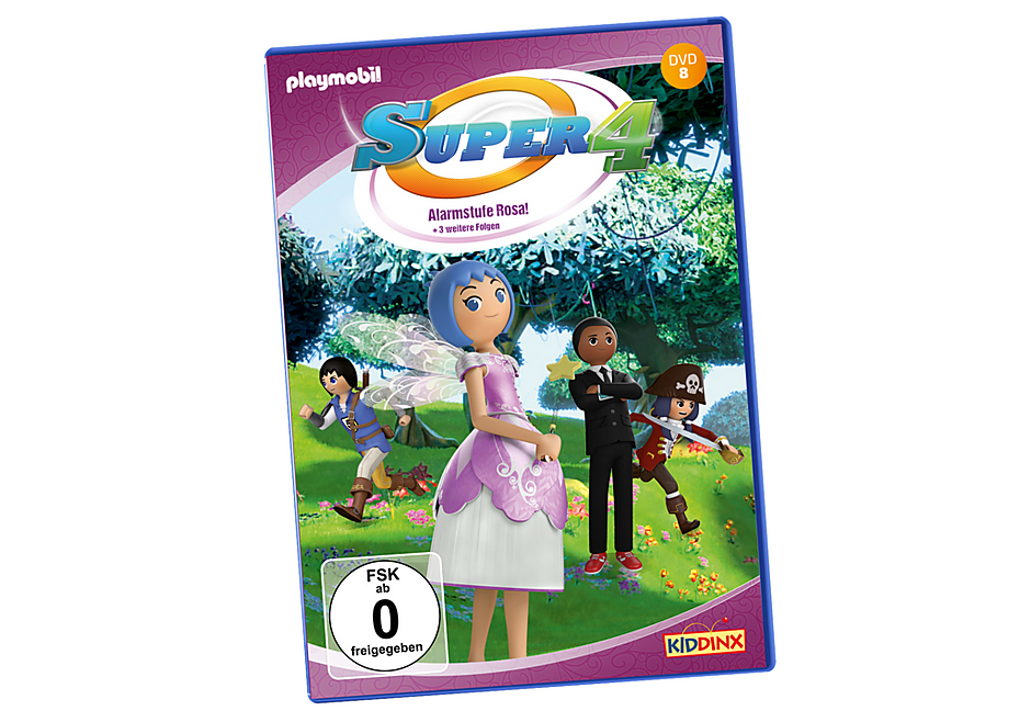 http://media.playmobil.com/i/playmobil/80020_product_detail/DVD Super4: Alarmstufe Rosa!