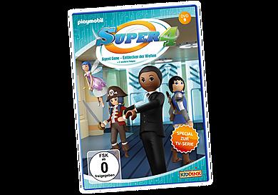 80021_product_detail/DVD Super4: Agent Gene, Entdecker der Welten