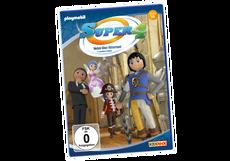 DVD Super4: Nebel über Ritterland