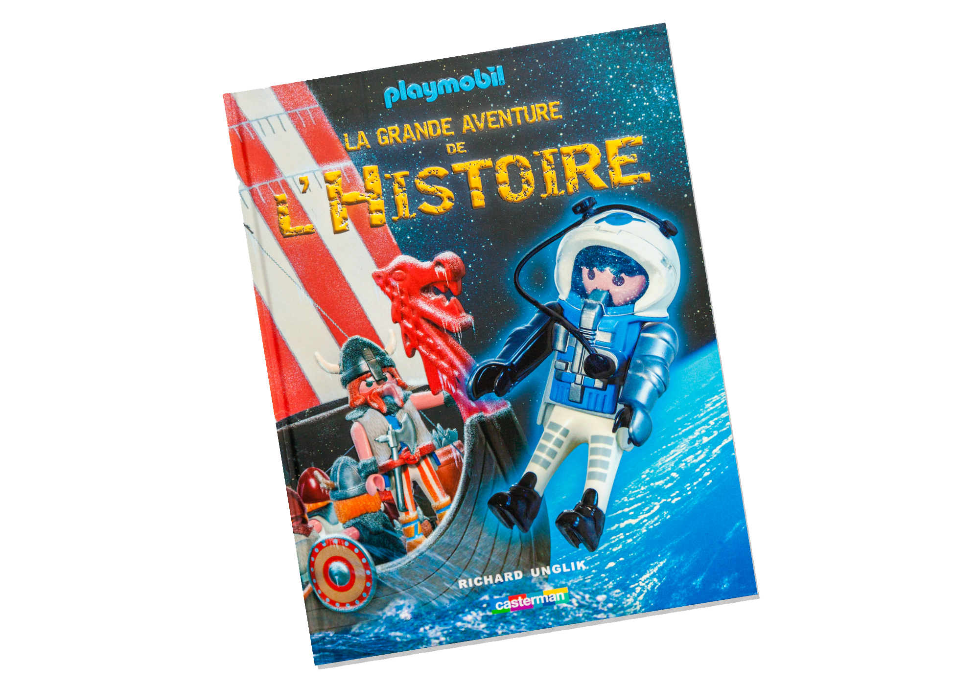 80042_product_detail/La grande Aventure de I`Histoire avec PLAYMOBIL français