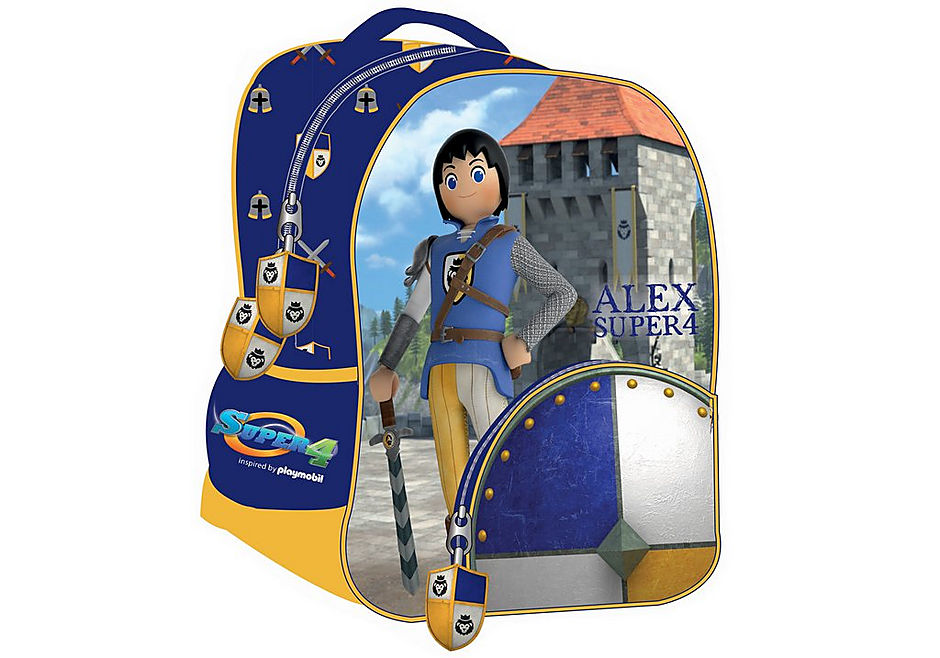http://media.playmobil.com/i/playmobil/80067_product_detail/Kinder-Rucksack - Super 4 Alex
