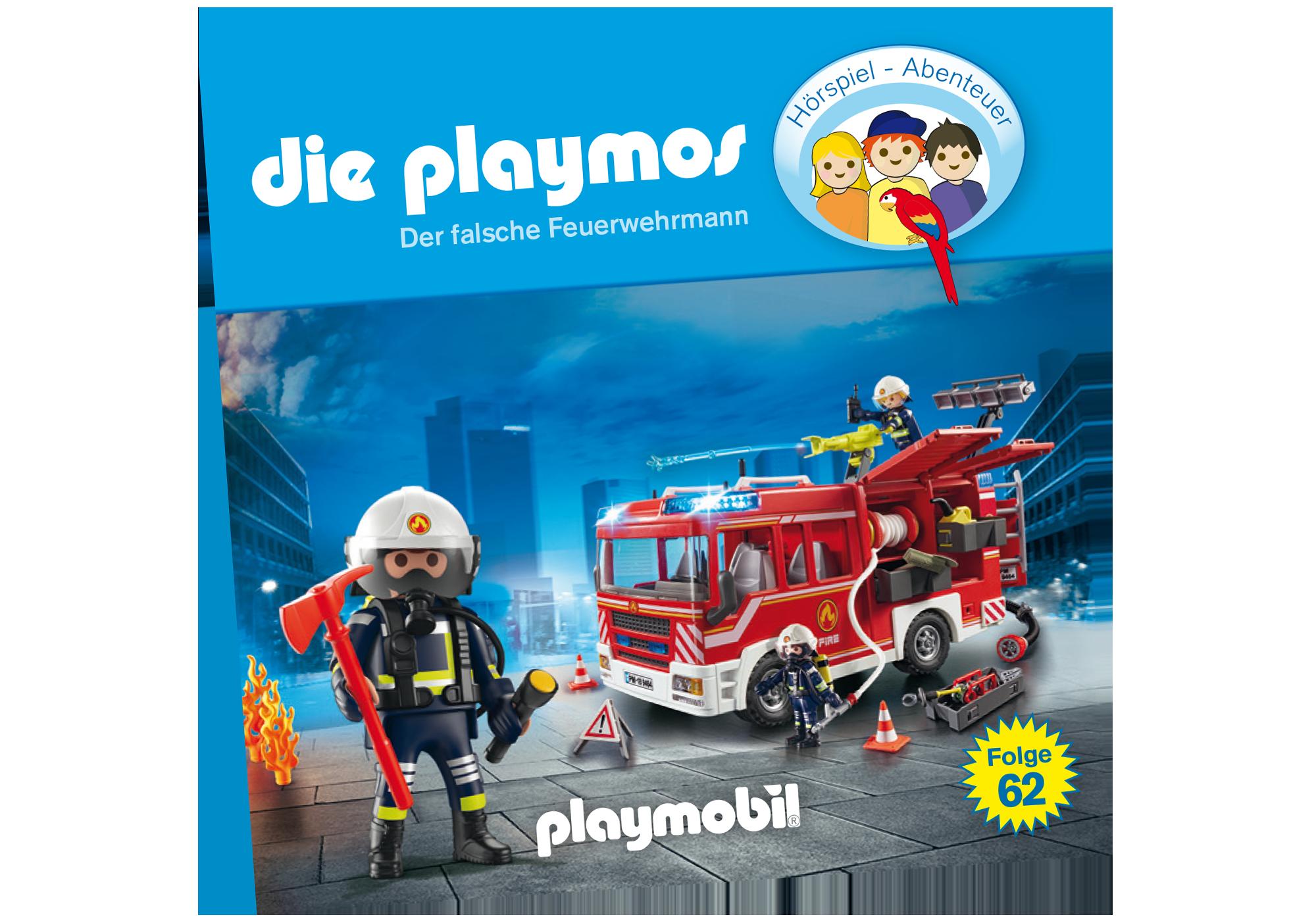 http://media.playmobil.com/i/playmobil/80084_product_detail/Der falsche Feuerwehrmann - Folge 62