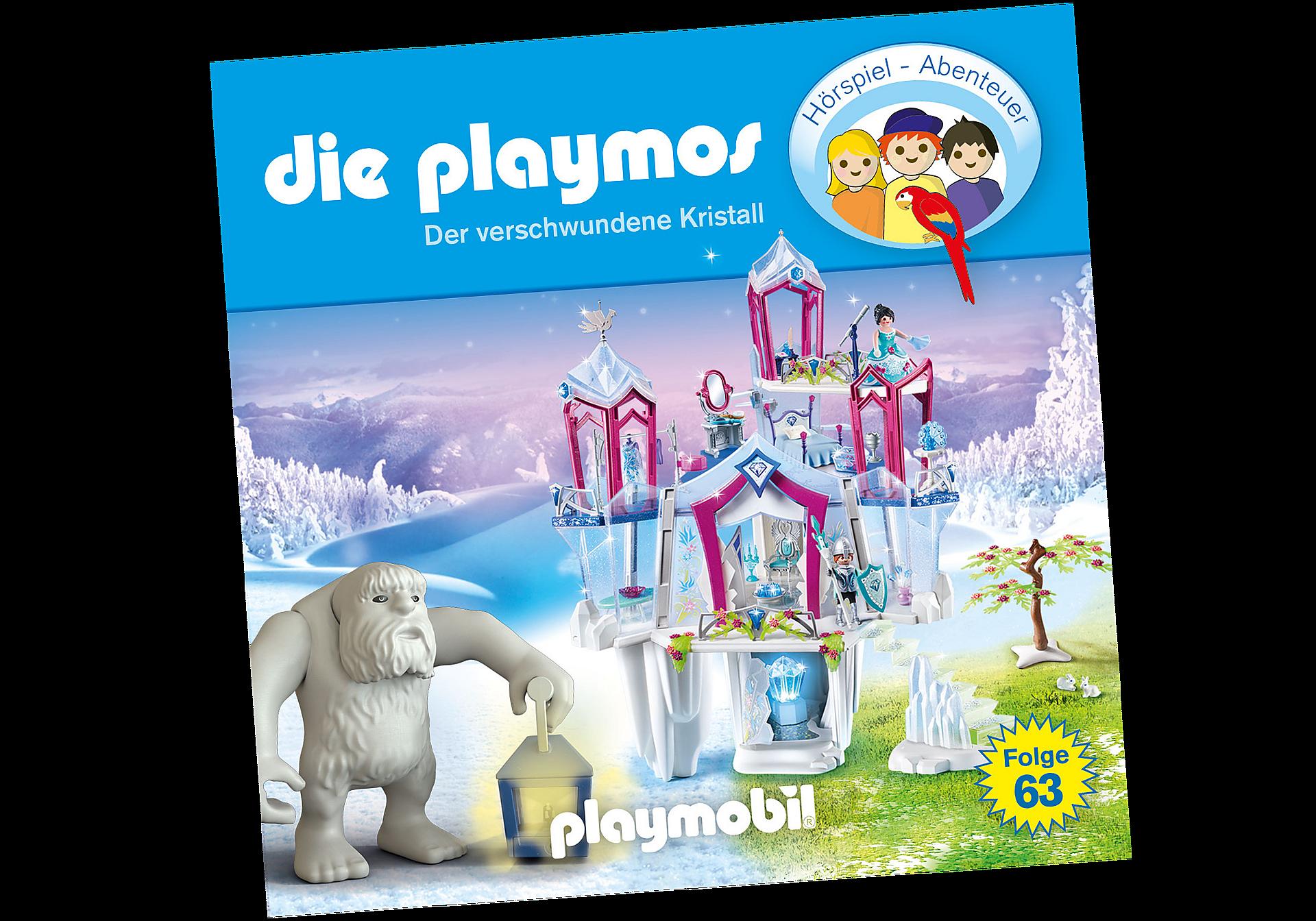 http://media.playmobil.com/i/playmobil/80085_product_detail/Der verschwundene Kristall - Folge 63
