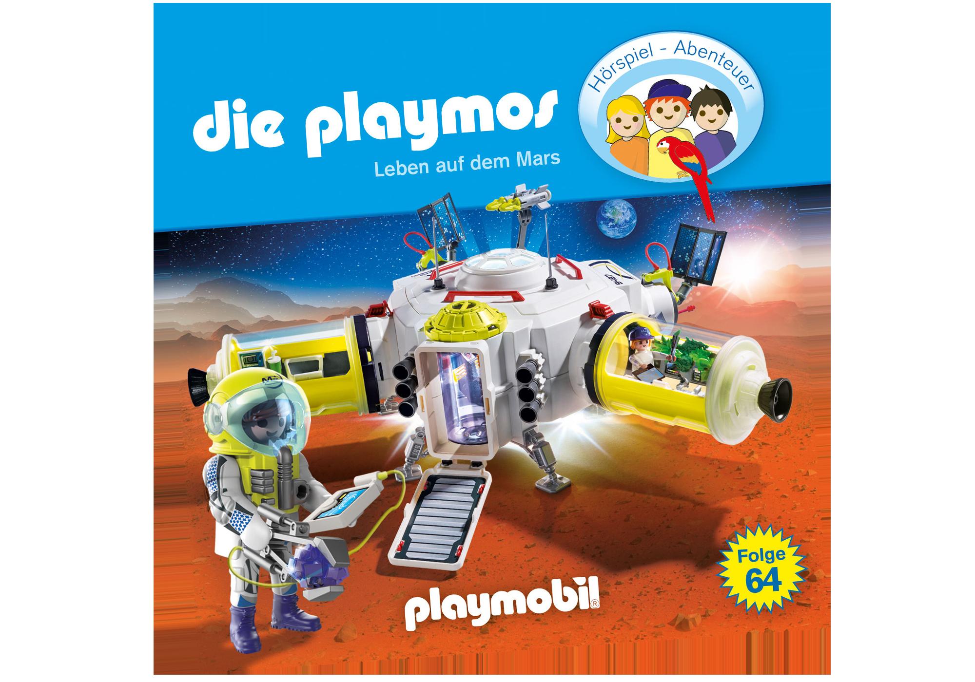 http://media.playmobil.com/i/playmobil/80086_product_detail/Leben auf dem Mars - Folge 64
