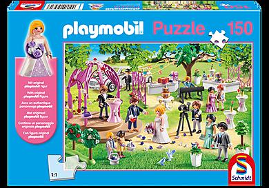 80087 Puzzle Hochzeit