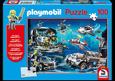 80088 Puzzle Top Agents