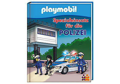 80090 Spezialeinsatz für die Polizei
