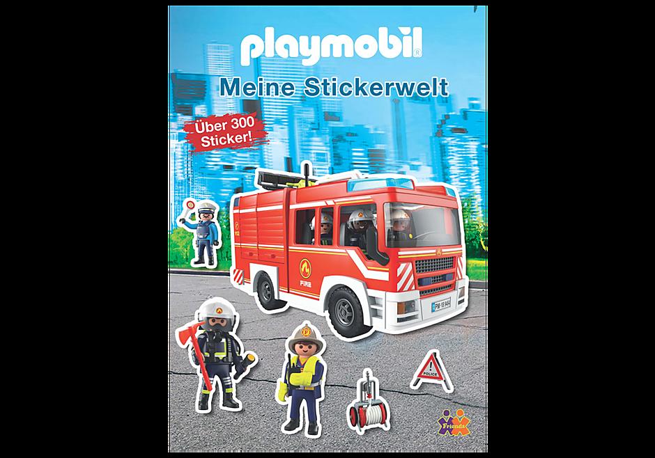 80091 Meine Stickerwelt detail image 1