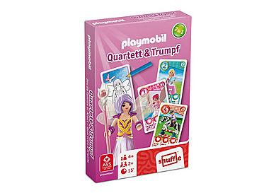 80094 Quartett & Trumpf Girls