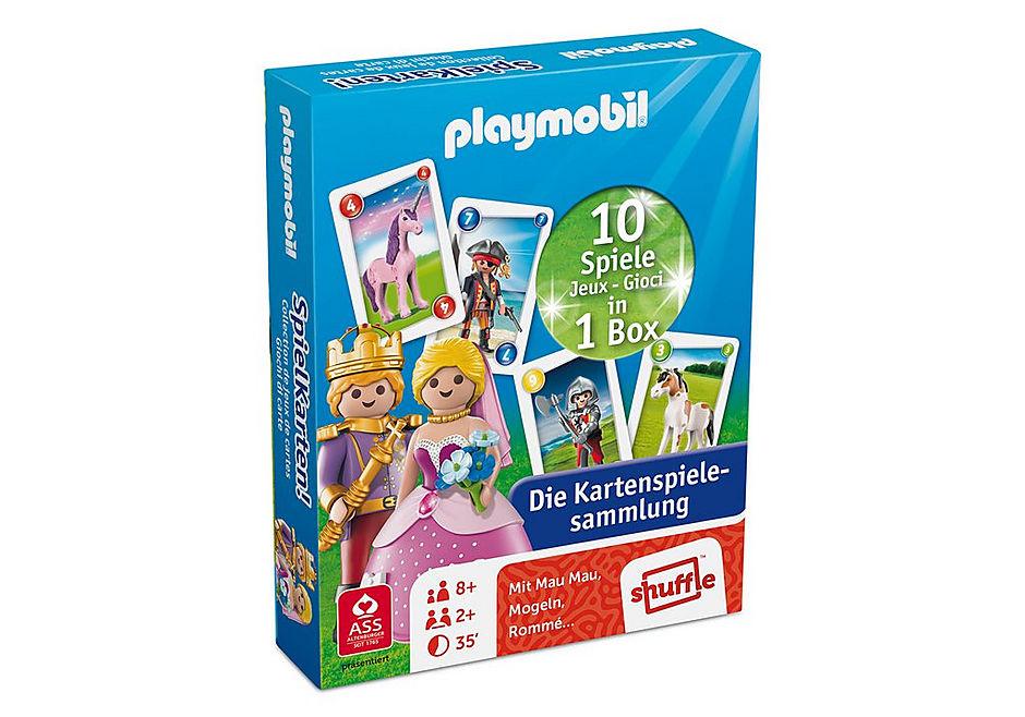80096 SpielKarten! - Die Kartenspielesammlung detail image 2
