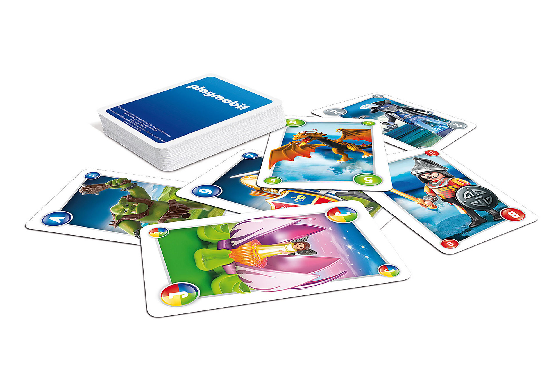80096 SpielKarten! - Die Kartenspielesammlung zoom image1