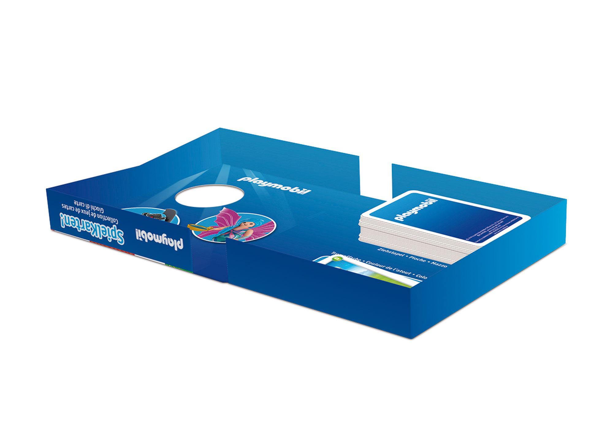 http://media.playmobil.com/i/playmobil/80096_product_extra2/SpielKarten! - Die Kartenspielesammlung