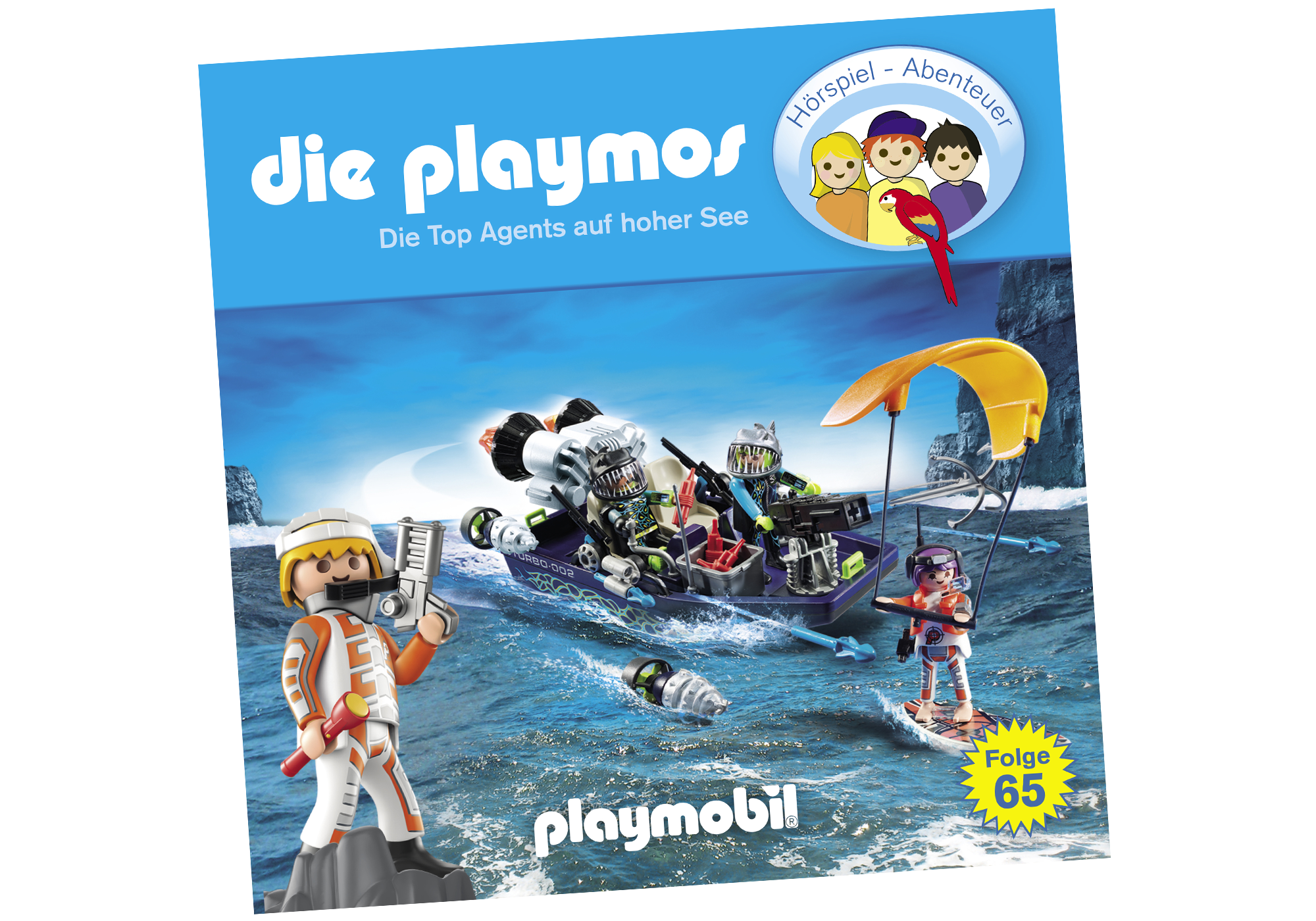 http://media.playmobil.com/i/playmobil/80133_product_detail/Die Top Agents auf hoher See - Folge 65