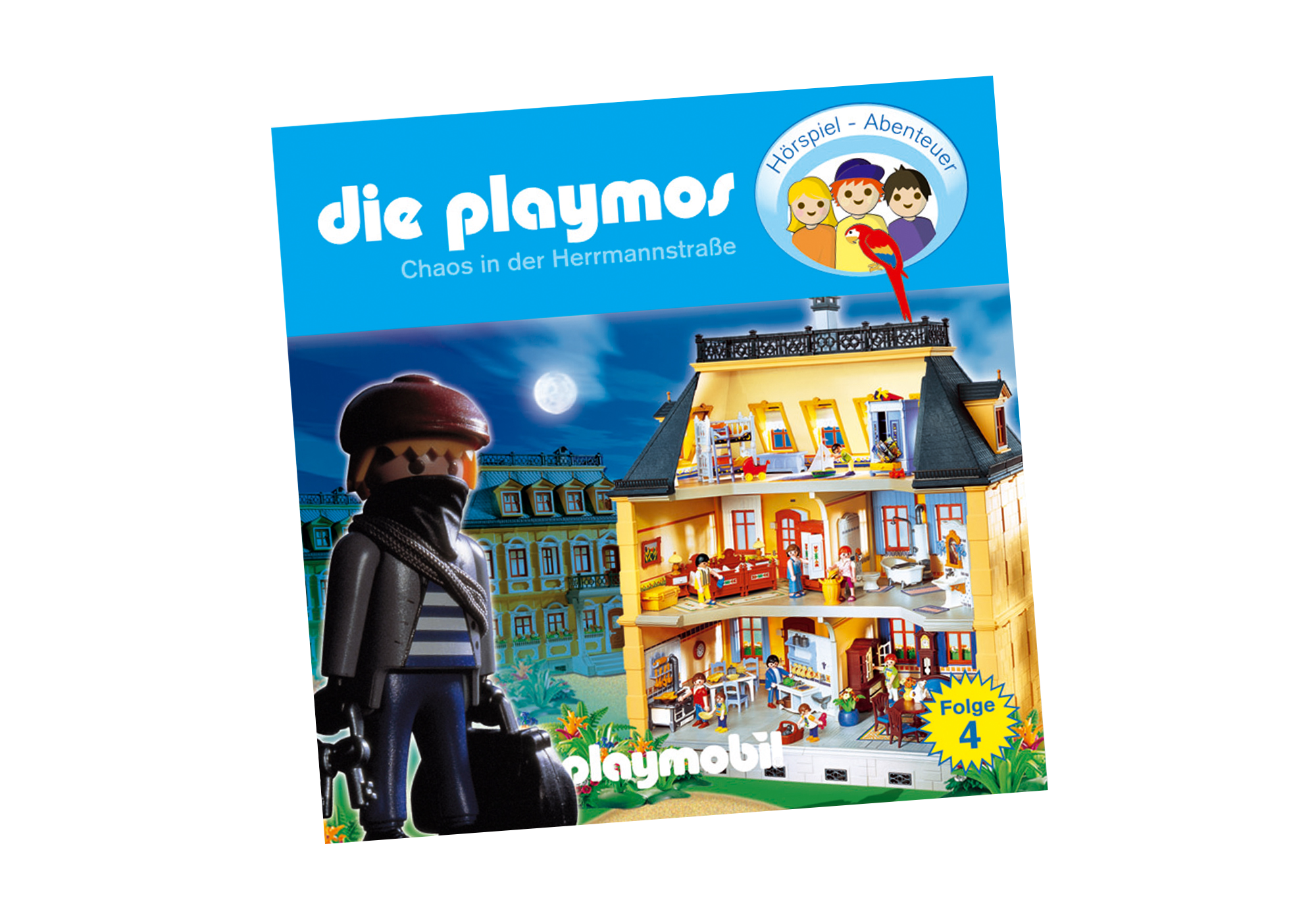 http://media.playmobil.com/i/playmobil/80134_product_detail/Chaos in der Herrmannstraße (4) - CD