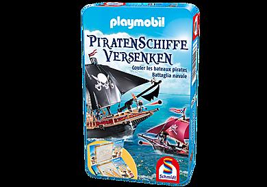 80142 Spiel: Piratenschiffe versenken