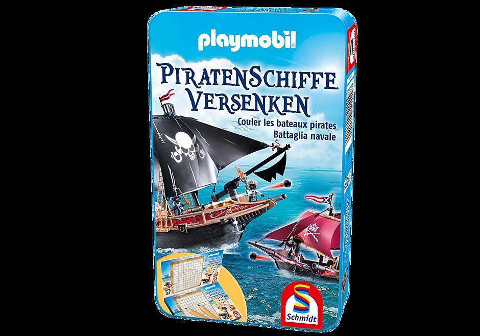 80142 Spiel: Piratenschiffe versenken detail image 1