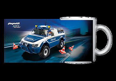 80144_product_detail/Becher: Polizei