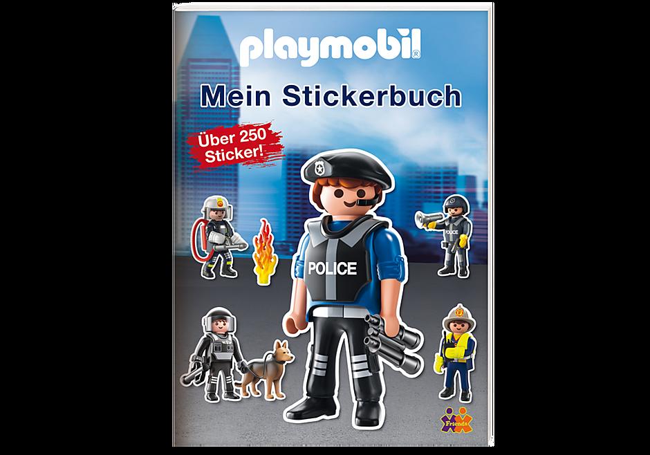 80156 Mein Stickerbuch detail image 1