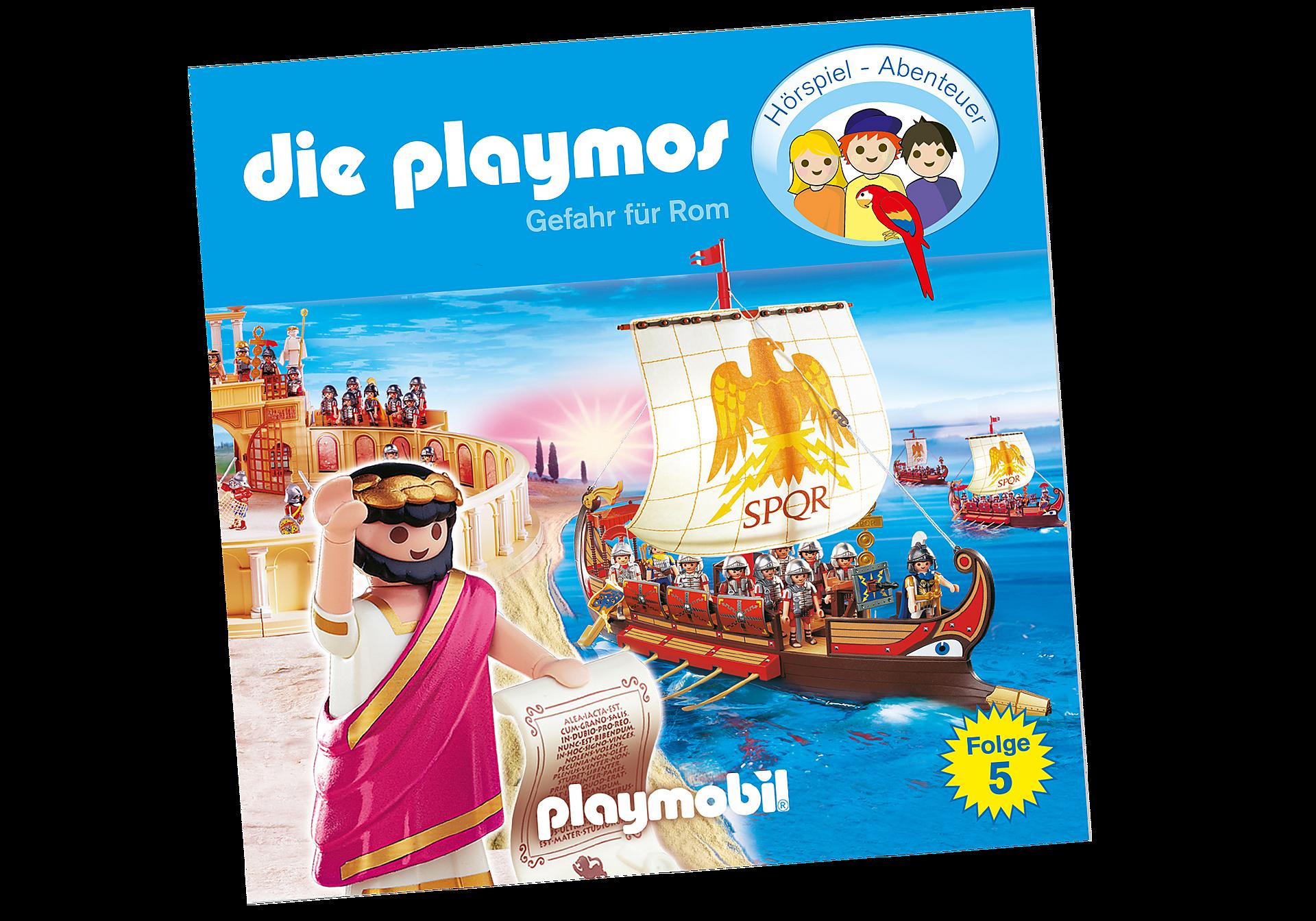 http://media.playmobil.com/i/playmobil/80157_product_detail/Gefahr für Rom (5) - CD