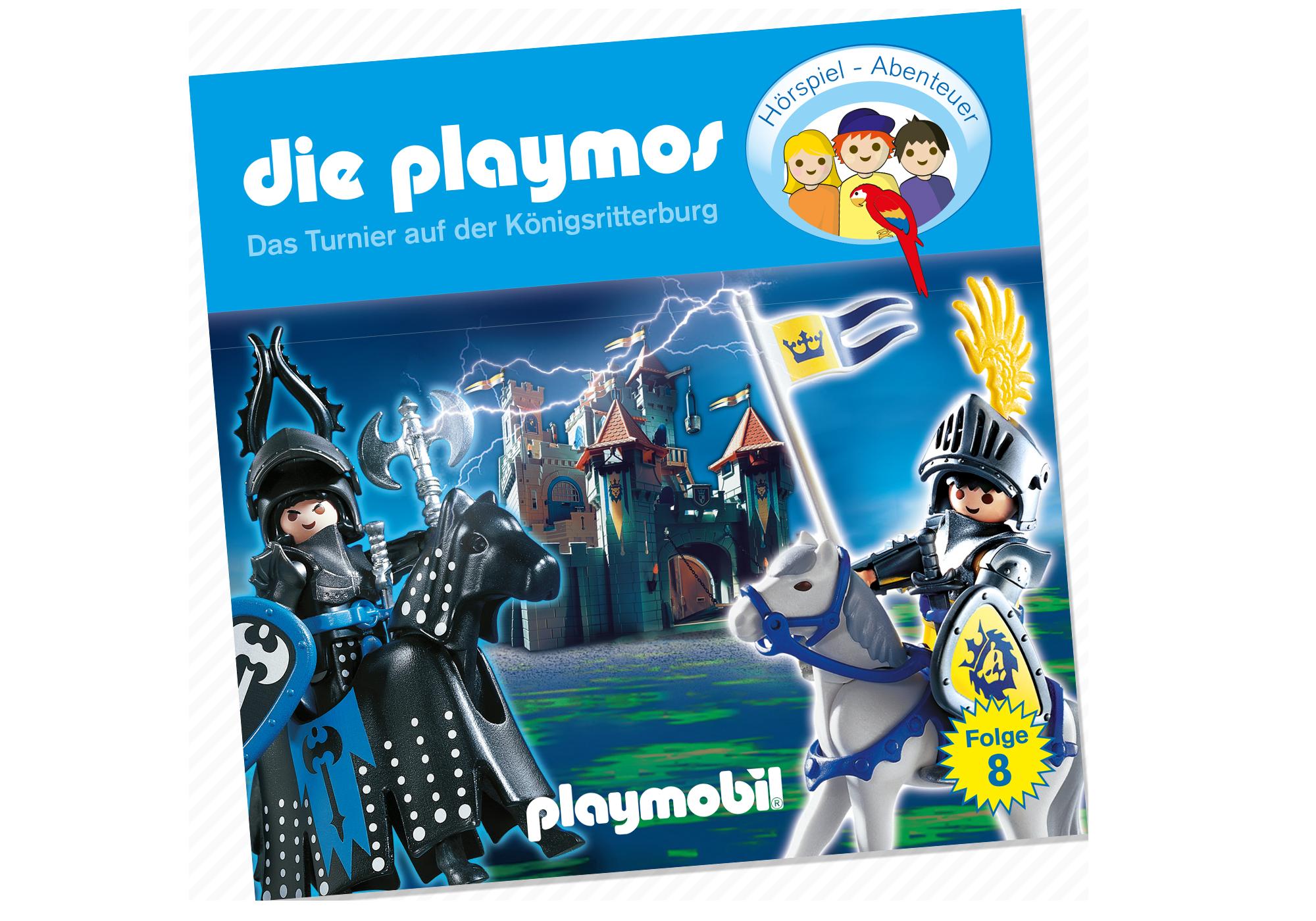http://media.playmobil.com/i/playmobil/80163_product_detail/Das Turnier auf der Königsburg (8) - CD