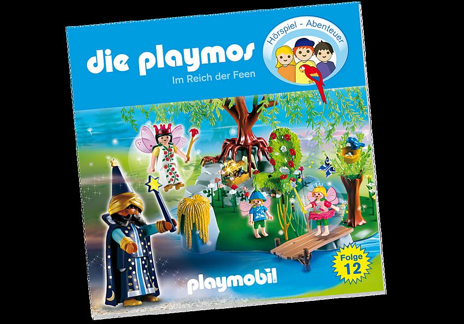 http://media.playmobil.com/i/playmobil/80200_product_detail/ Im Reich der Feen (12) - CD