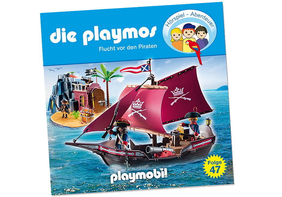 http://media.playmobil.com/i/playmobil/80254_product_detail/Flucht vor den Piraten - Folge 47