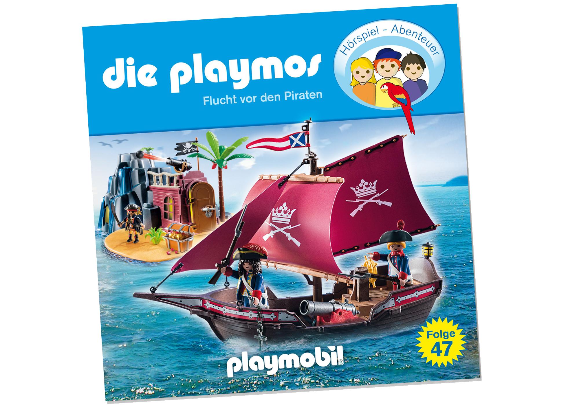 http://media.playmobil.com/i/playmobil/80254_product_detail/Flucht vor den Piraten - Folge 47