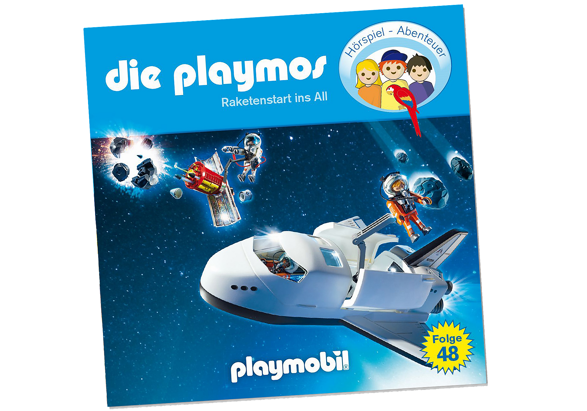 http://media.playmobil.com/i/playmobil/80255_product_detail/Aufbruch ins All - Folge 48
