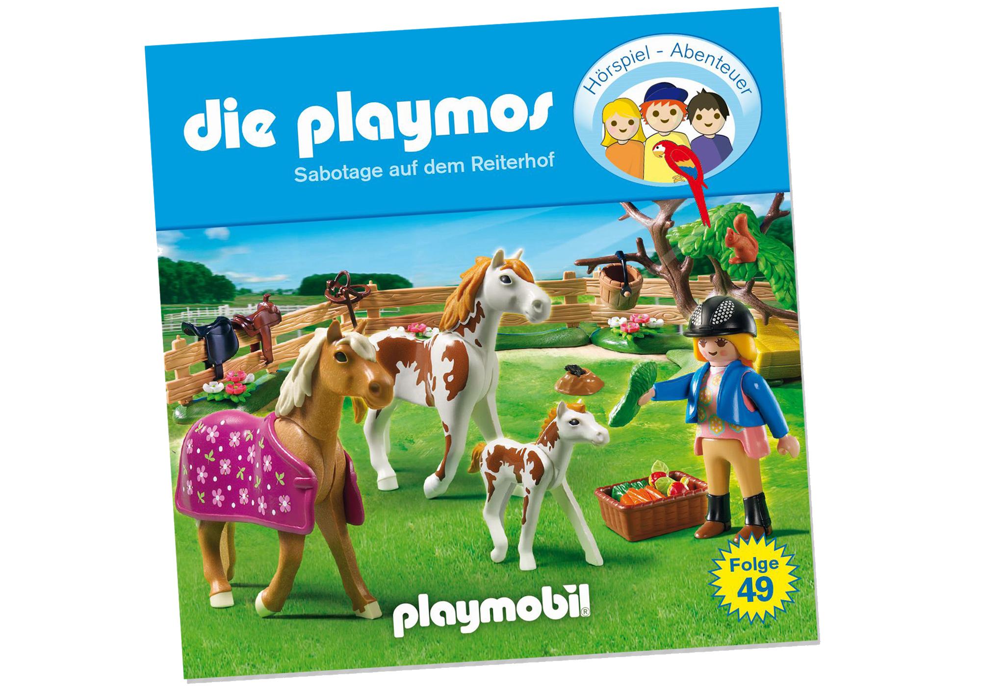 http://media.playmobil.com/i/playmobil/80256_product_detail/Sabotage auf dem Reiterhof - Folge 49
