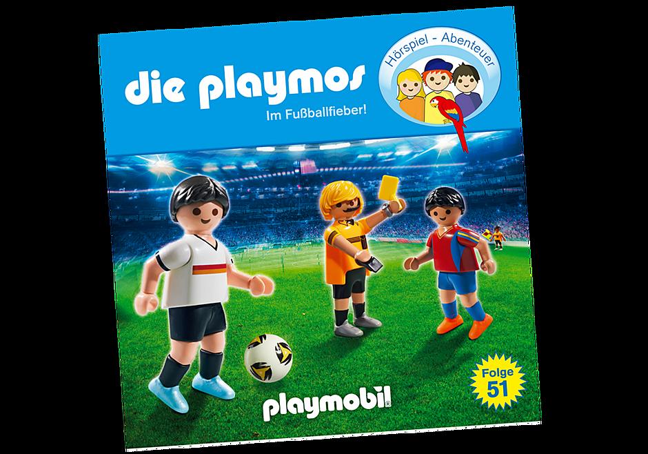 80258 Im Fußballfieber! - Folge 51 detail image 1