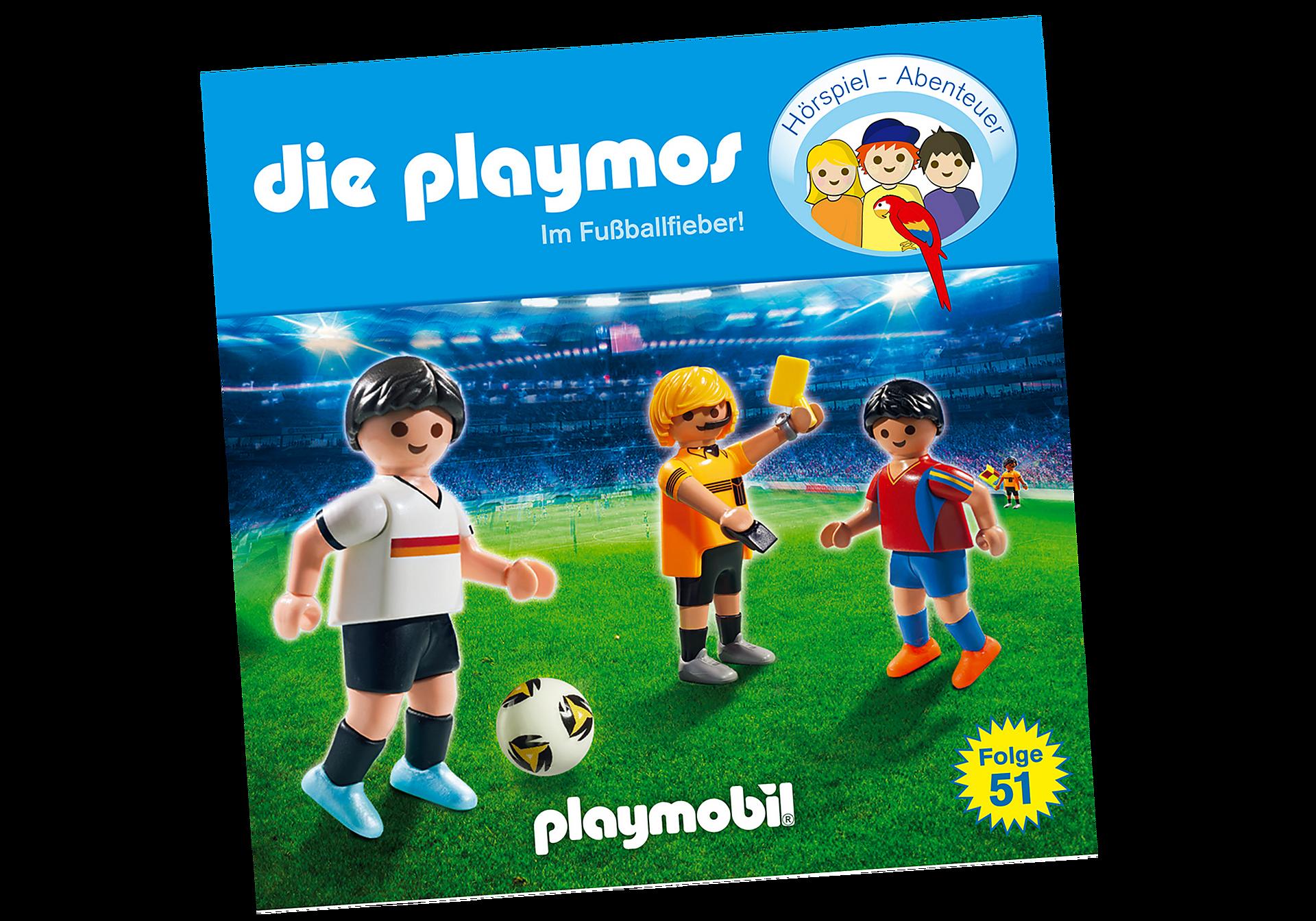 80258 Im Fußballfieber! - Folge 51 zoom image1