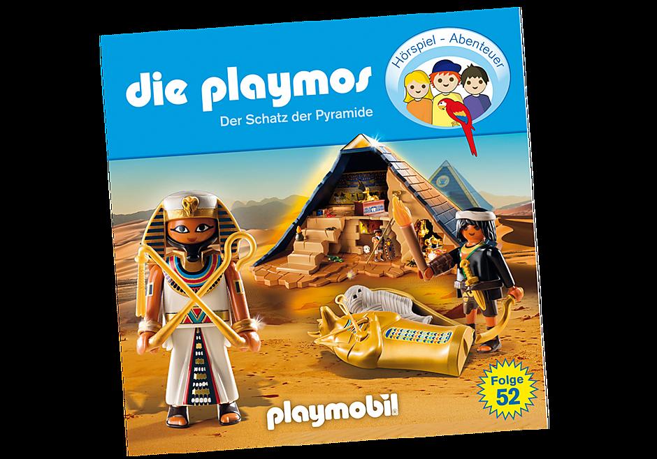80259 Der Schatz der Pyramide - Folge 52 detail image 1