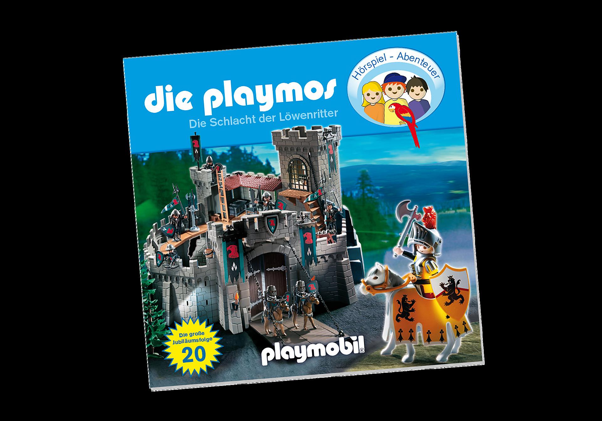 http://media.playmobil.com/i/playmobil/80273_product_detail/Die große Schlacht der Löwenritter (20) - CD