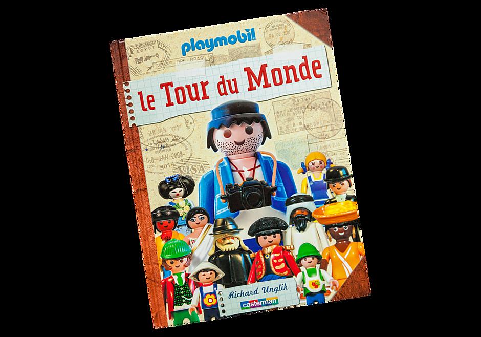 80324 Le tour du monde avec PLAYMOBIL français detail image 1