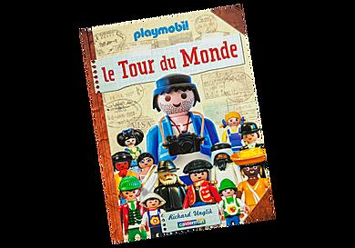 80324 Le tour du monde avec PLAYMOBIL français