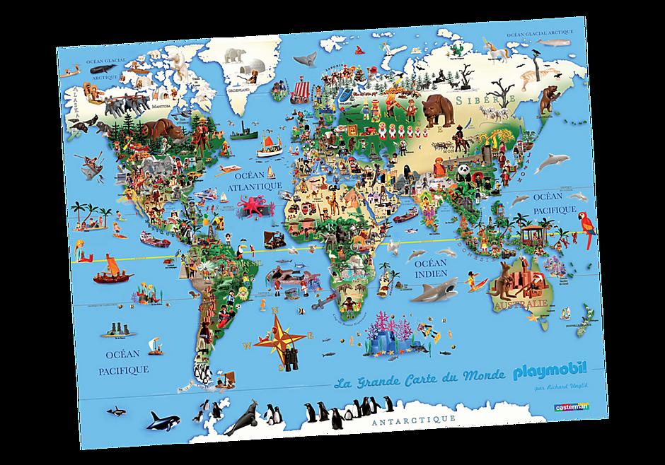 80324 Le tour du monde avec PLAYMOBIL français detail image 5