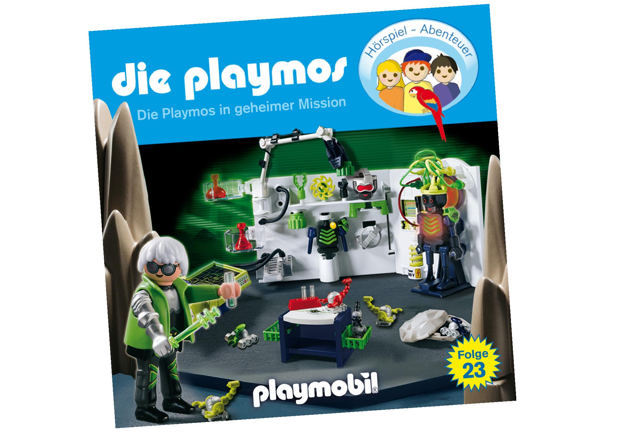 http://media.playmobil.com/i/playmobil/80329_product_detail/Die Playmos in geheimer Mission (23) - CD