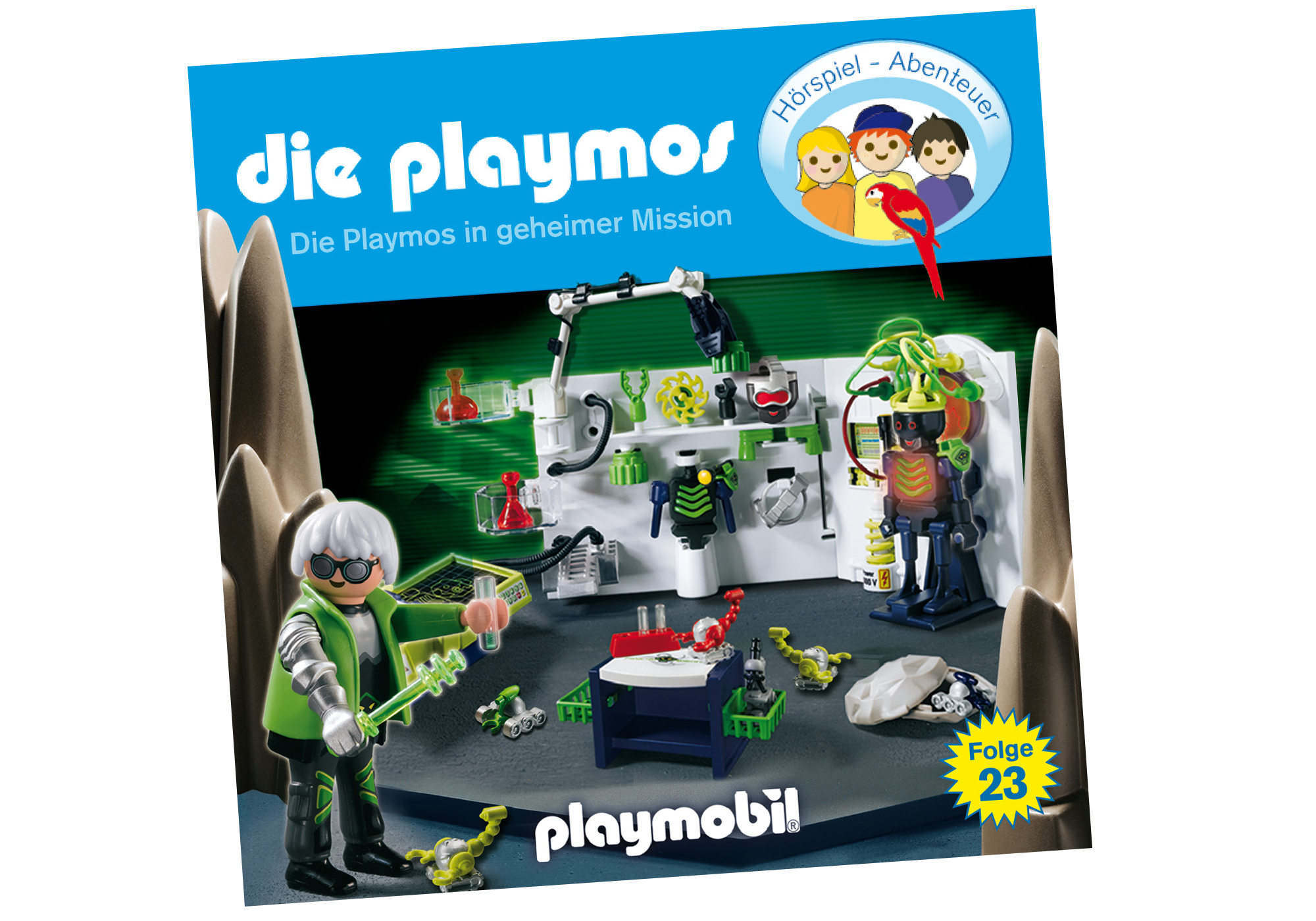 http://media.playmobil.com/i/playmobil/80329_product_detail/Die Playmos in geheimer Mission (23) - CD