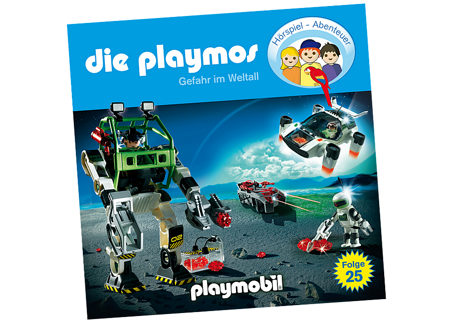 http://media.playmobil.com/i/playmobil/80331_product_detail/Gefahr im Weltall (25) - CD