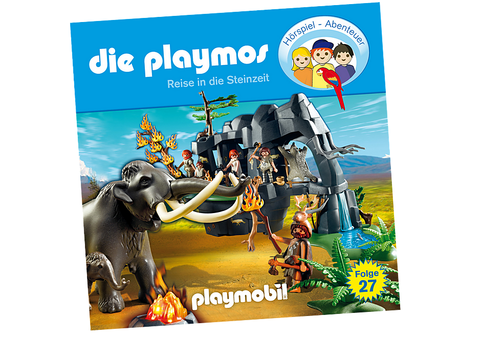 http://media.playmobil.com/i/playmobil/80343_product_detail/Reise in die Steinzeit (27) - CD