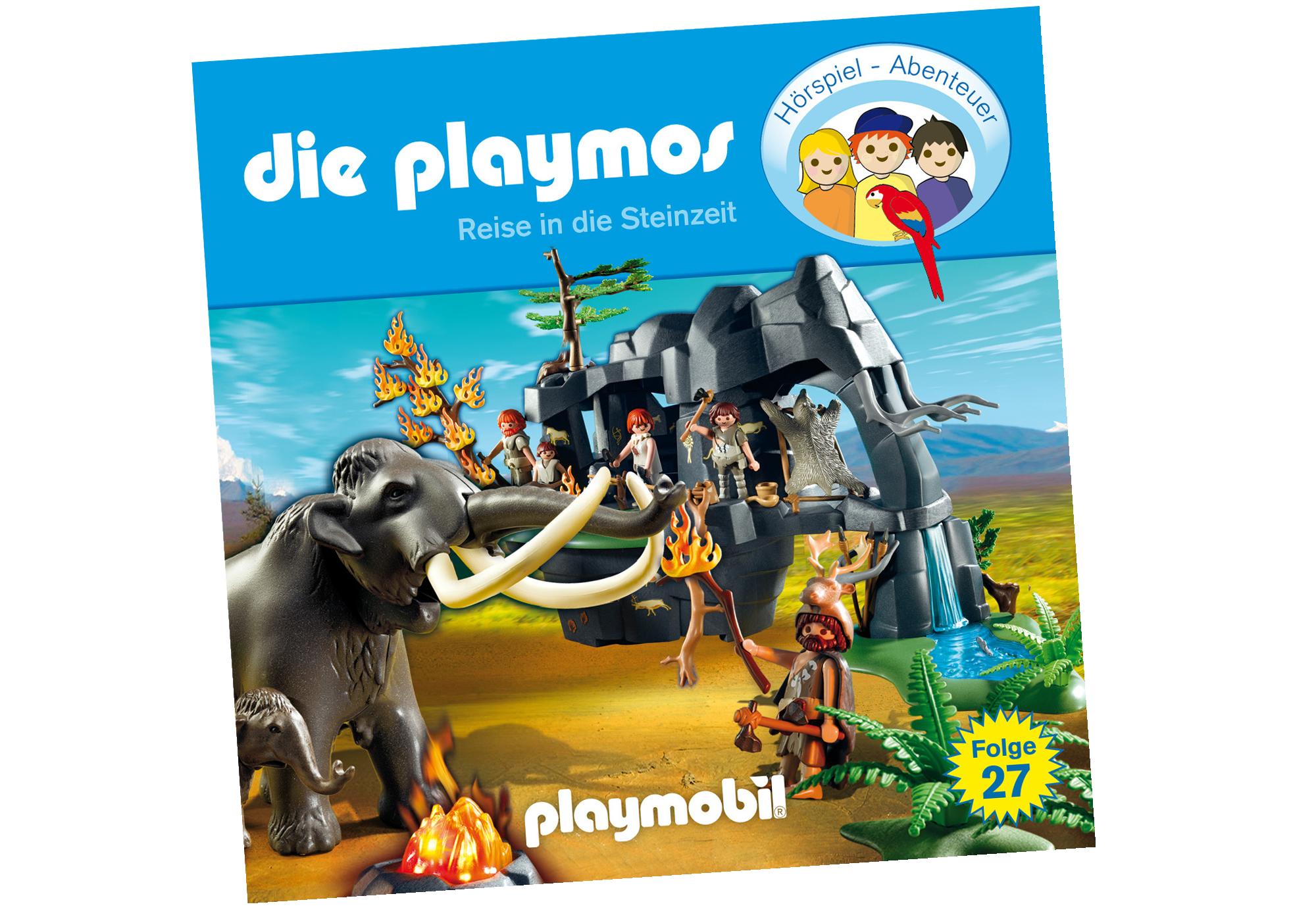http://media.playmobil.com/i/playmobil/80343_product_detail/Reise in die Steinzeit (27) - CD