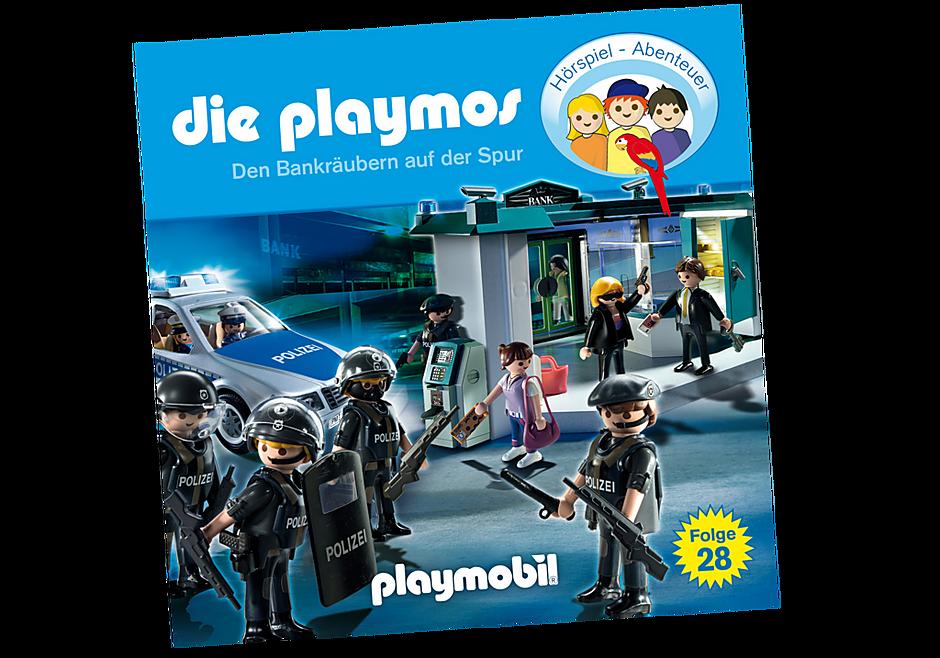 http://media.playmobil.com/i/playmobil/80344_product_detail/Den Bankräubern auf der Spur (28) - CD