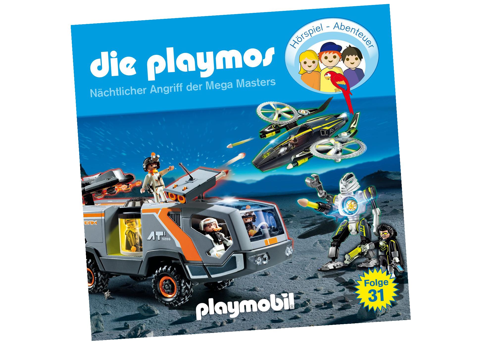 http://media.playmobil.com/i/playmobil/80350_product_detail/Nächtlicher Angriff der Mega Masters (31) - CD