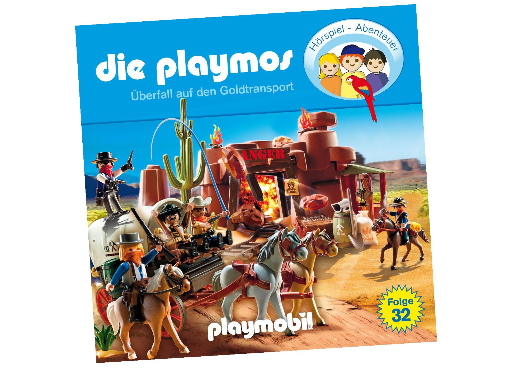 http://media.playmobil.com/i/playmobil/80351_product_detail/Überfall auf den Goldtransport (32) - CD