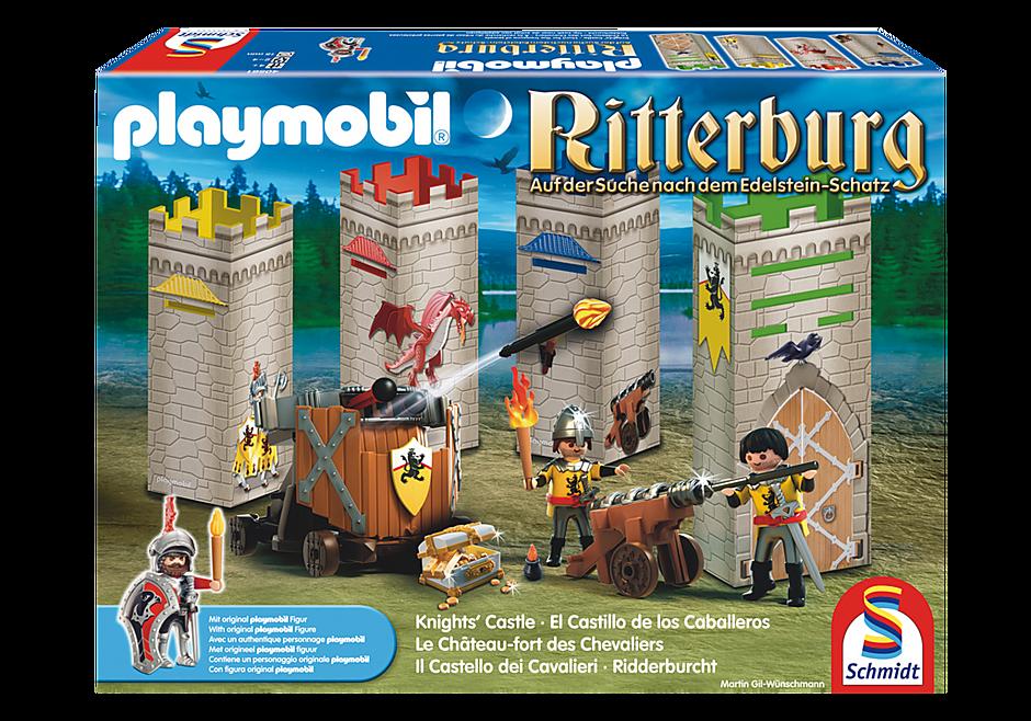 http://media.playmobil.com/i/playmobil/80374_product_detail/Spiel - Auf der Suche nach dem Edelsteinschatz
