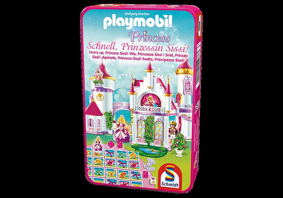 80375 Spiel - Schnell, Prinzessin Sissi! detail image 1