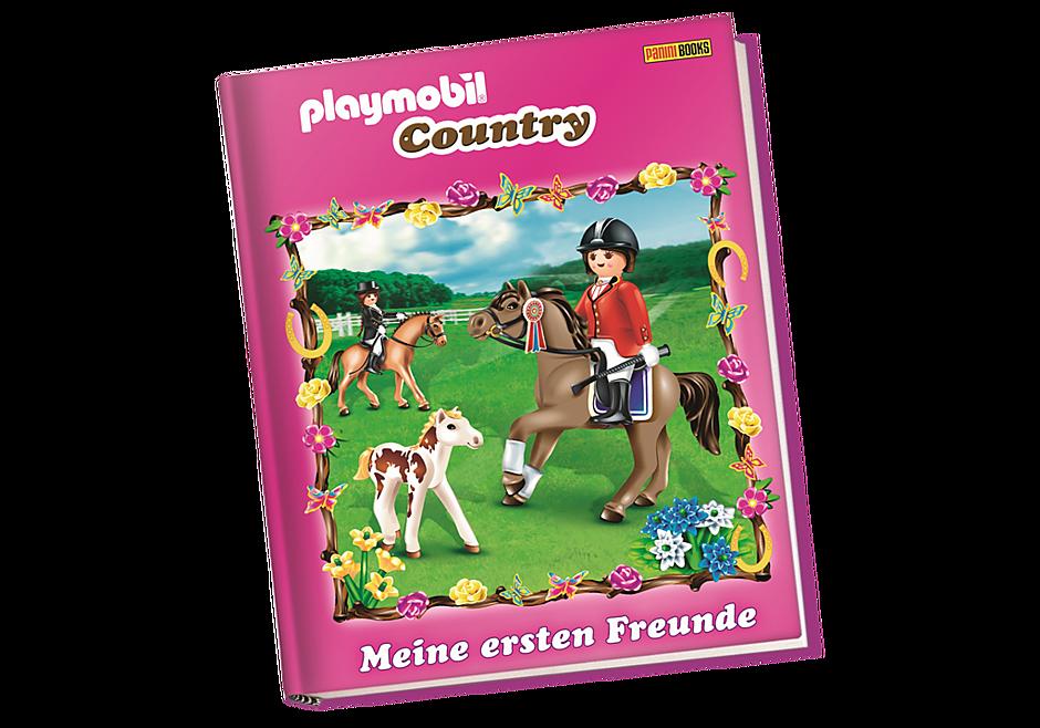 80377 Freundealbum - Meine ersten Freunde (Country) detail image 1