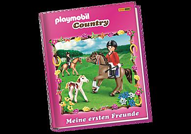 80377 Freundealbum - Meine ersten Freunde (Country)