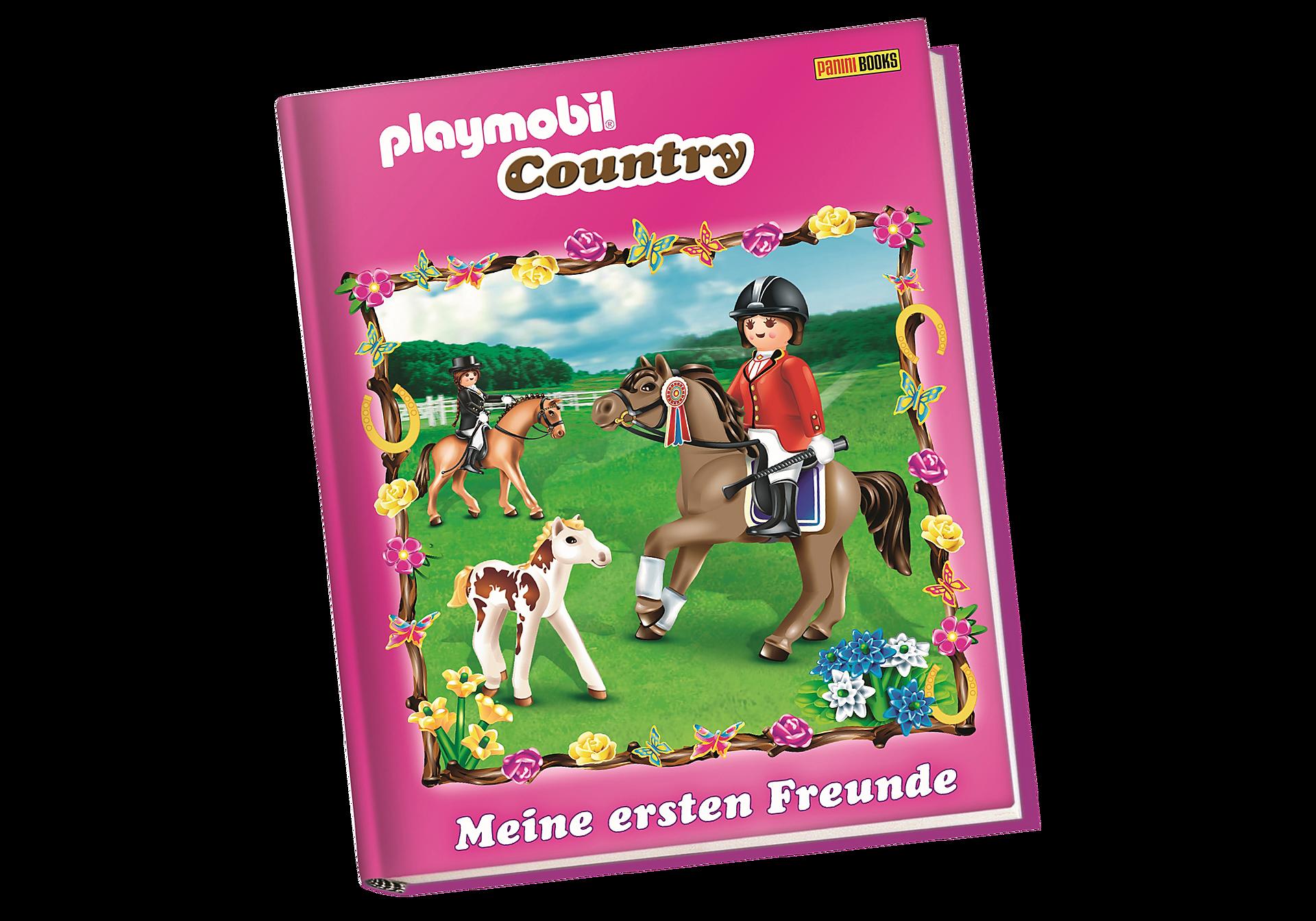 80377 Freundealbum - Meine ersten Freunde (Country) zoom image1