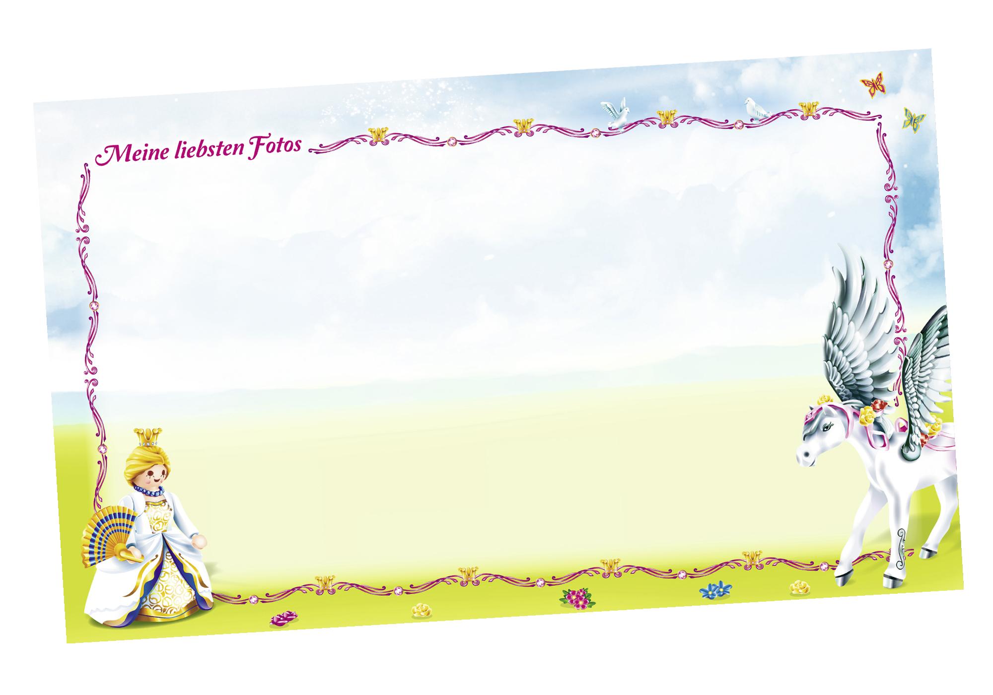 http://media.playmobil.com/i/playmobil/80379_product_extra3/Freundealbum - Meine ersten Freunde (Princess)